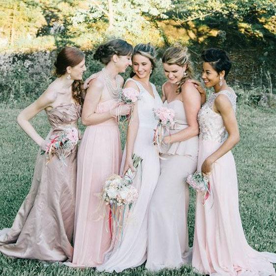 Kitten Inspired Wedding