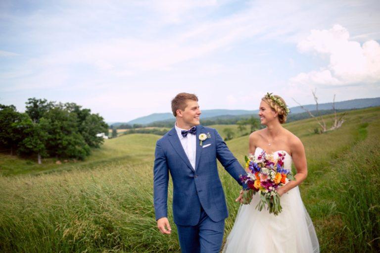 Unique southern weddings