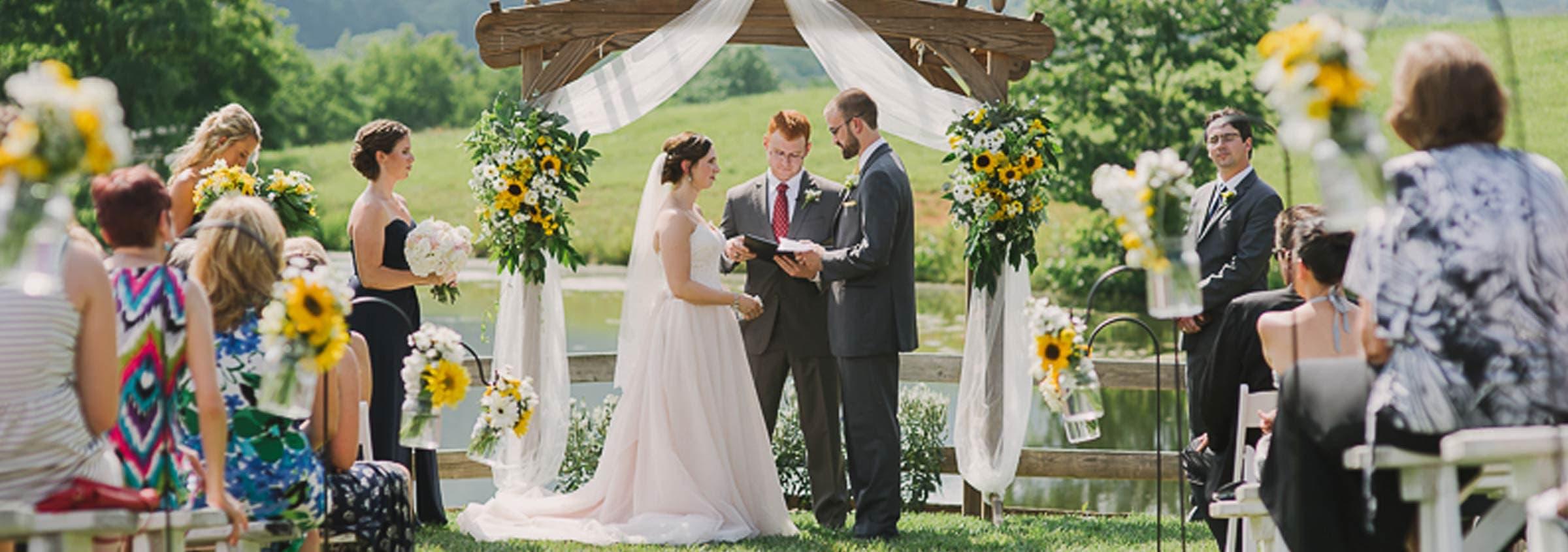 sunflowers-wedding